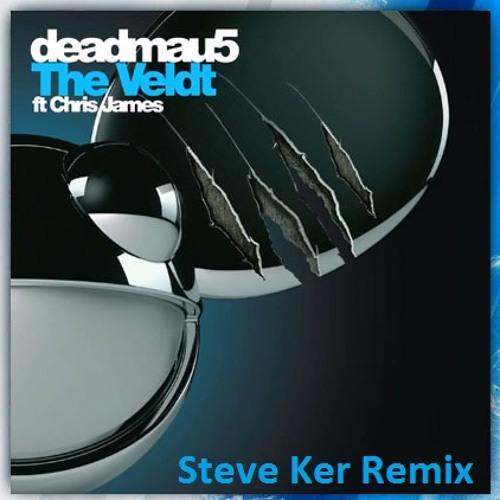 Deadmau5 - The Veldt (Steve Ker Remix)