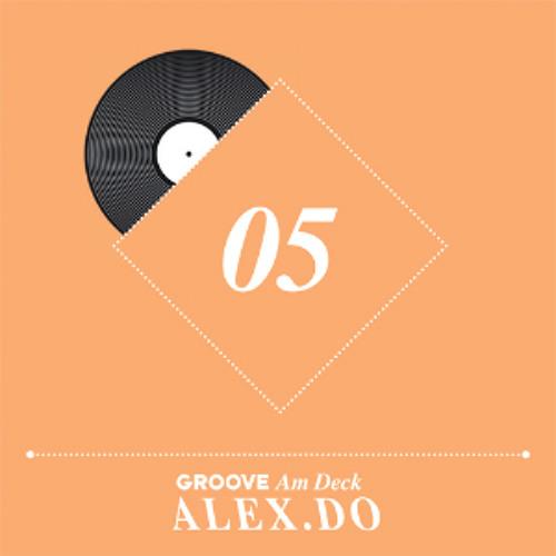 Alex.Do - Am Deck 05