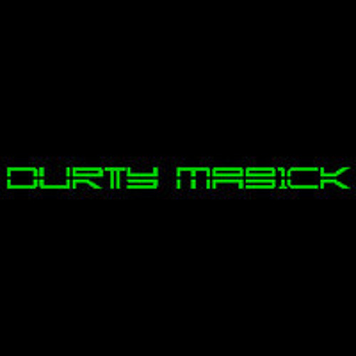 Durty Mag1ck - Combustion (Original Mix)