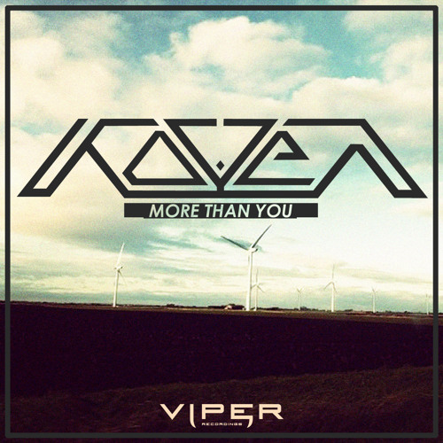 More Than You by Koven (DC Breaks Remix)