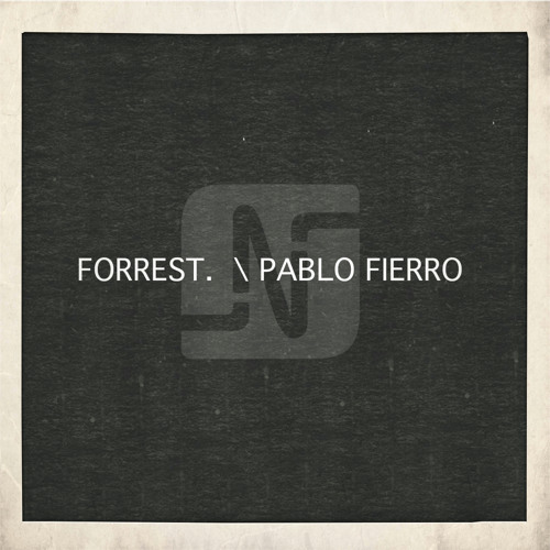 Forrest. + Pablo Fierro - Marlon Brando + Bring The Night