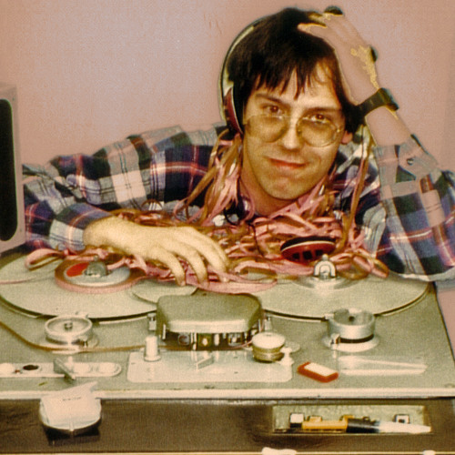 Niels Zack Tapes - Wereldomroep - Tune Happy Station - Stereo Mix