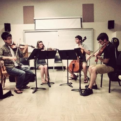 Béla Bartók String Quartet No. 4 - II. Prestissimo, con sordino