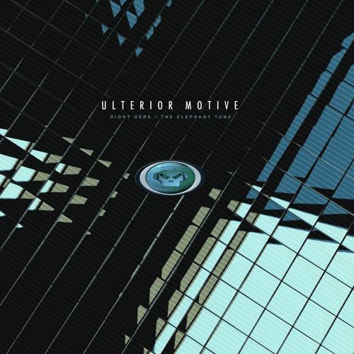 Ulterior Motive -  The Elephant Tune ( METALHEADZ)