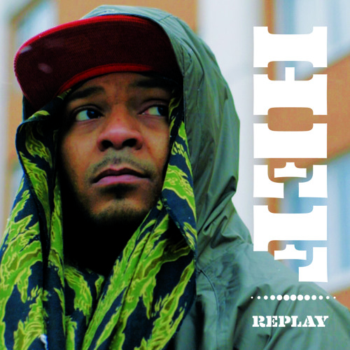 Hef - Replay (a capella) [download link in beschrijving]