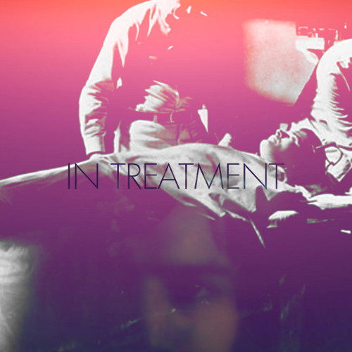 In Treatment featuring Louis Scott