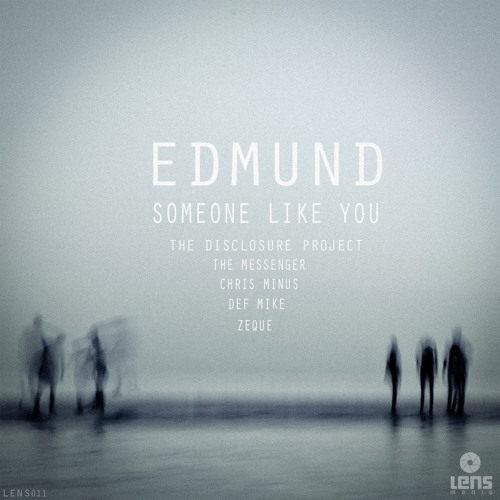 Edmund - Someone Like You [DEF Mike Inner Deep Remix](Save Us Recordings)