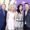 Little Big Town On Tornado Being Anthem For Women