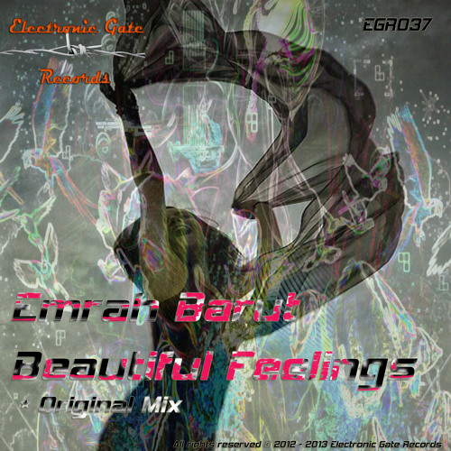 Emrah Barut - Beautiful Feelings -