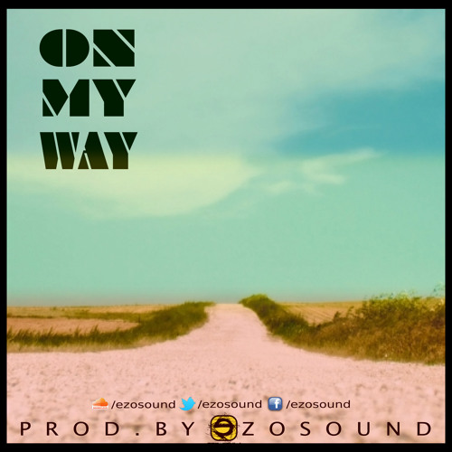 Rap Instrumental-On My Way