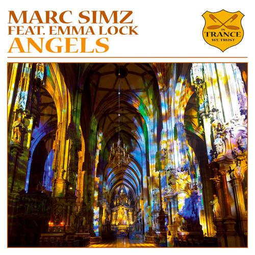 TEASER Marc Simz featuring Emma Lock - Angels