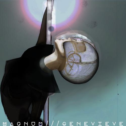 Wild Heron - Genevieve
