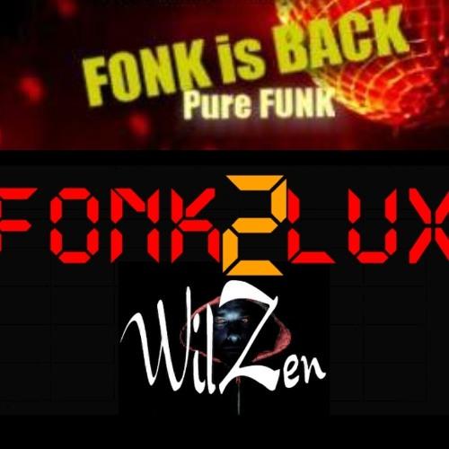WILZEN feat. B-SO - FONK2LUX 2
