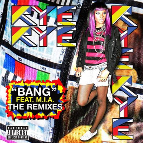 Rye Rye Feat. M.I.A - Bang Remix ( E.N.Δ.L ) I.M.C PREVIEW
