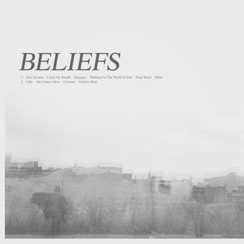 Beliefs - Iron Streams