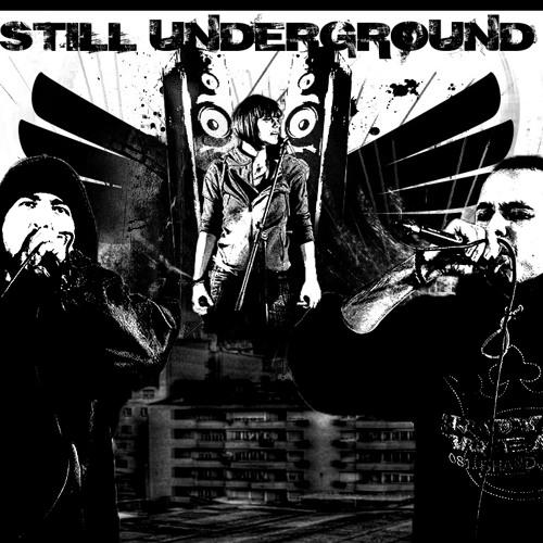 Still Underground - One Punk Down