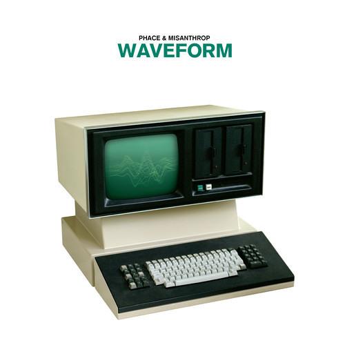 NSGNLEP002W C - Phace & Misanthrop - Waveform
