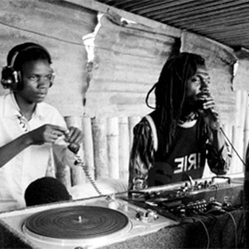 Dancehall;Ragga;Reggae;