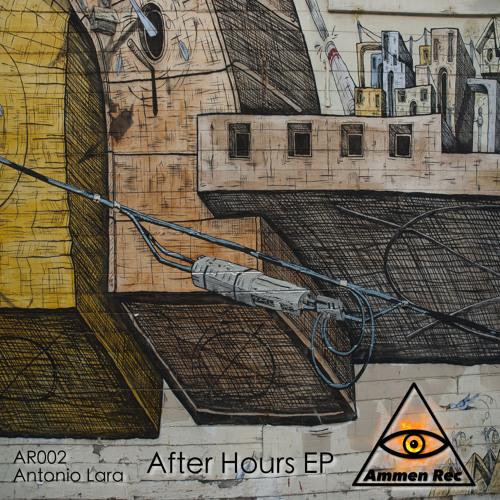 Antonio Lara - This Is The Night