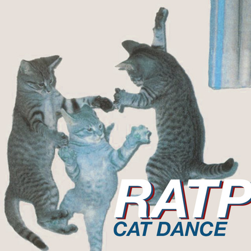 RATP - Cat Dance #FREE DOWNLOAD