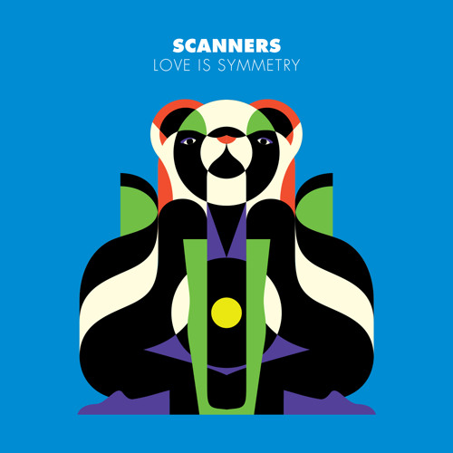 Scanners - Mexico