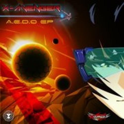 X-Avenger - The Abyss (Dr3x Remix)