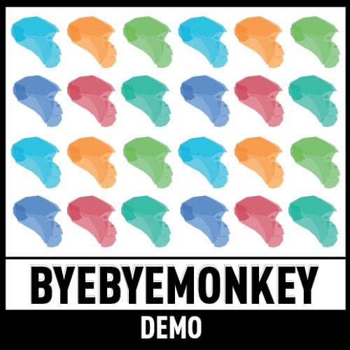 Bye Bye Monkey - Maskoman