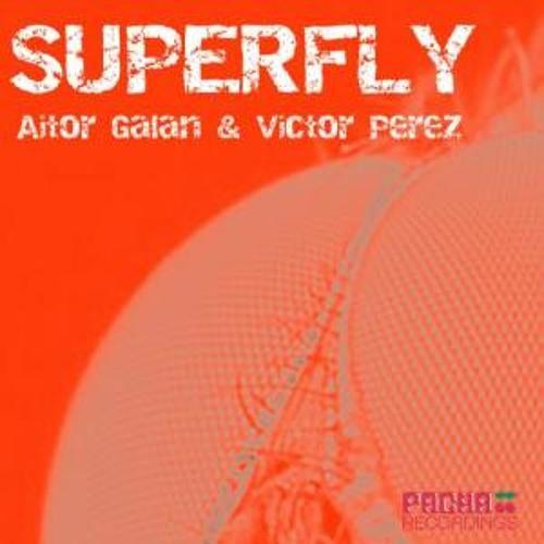 (Teaser) Aitor Galan & Victor Perez - Superfly (Chris Daniel & Fabrizio Czubara Remix)