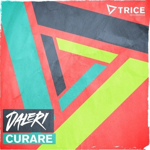 Daleri - Curare (Rene Kuppens remix) [OUT NOW]