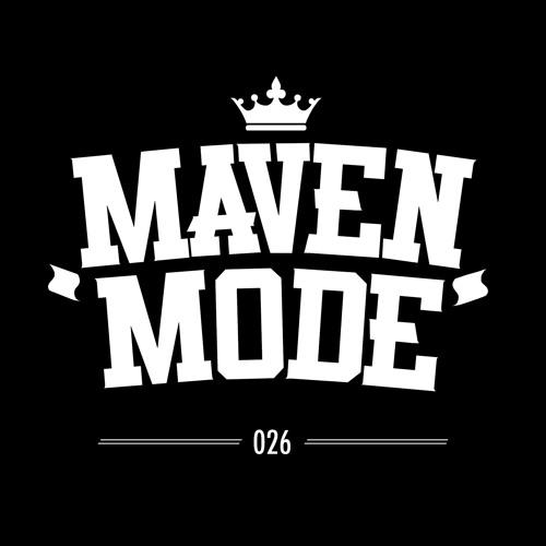 Maven Mode - 026 EP