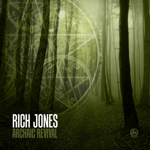 Rich Jones - Solstice (Soma 361d)