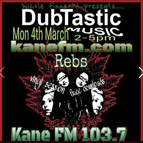 Dubtastic-Kane fm mix-march. free download