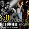 Alejandro Sanz Feat. Ivete Sangalo - Não Me Compares [ Prod. By DJ Dinno Boy Producer ]