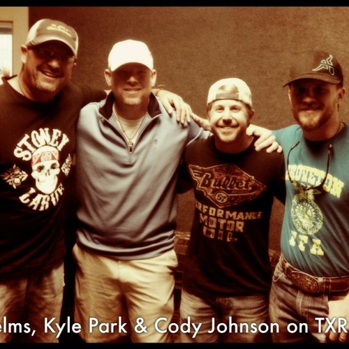Cody Johnson & Kyle Park - Diamond In My Pocket.