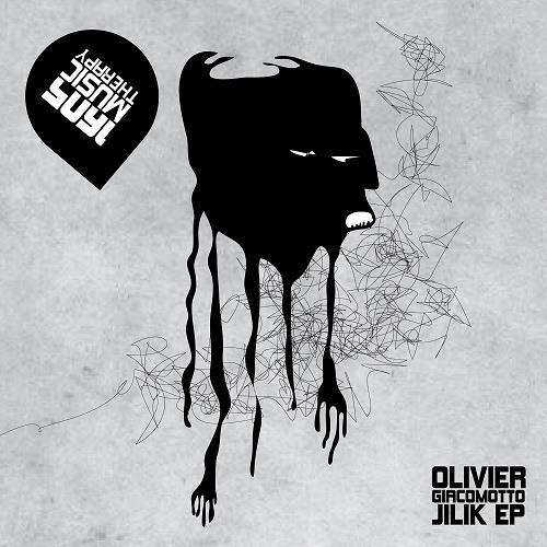 Olivier Giacomotto - Malmy (Original Mix)