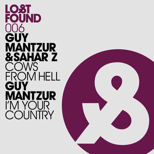 Guy Mantzur - I'm Your Country (Cut)