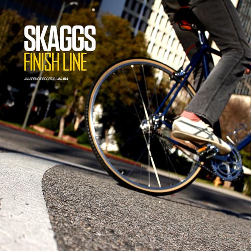 Skaggs - Finish Line