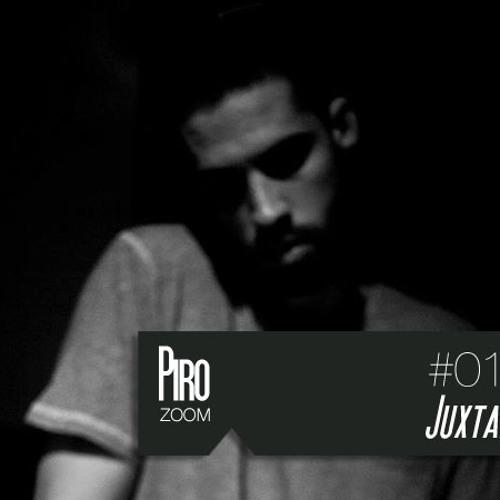 Juxtape 019 - Piro
