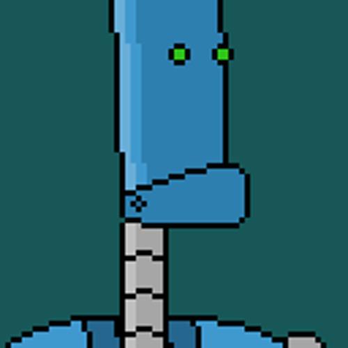 Sliþh - Little Robot Friend