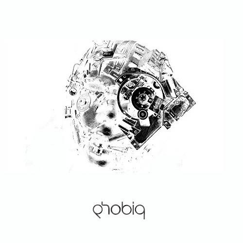Sasha Carassi - Dark Pride (Jerome Sydenham Adept Remix) [Phobiq]