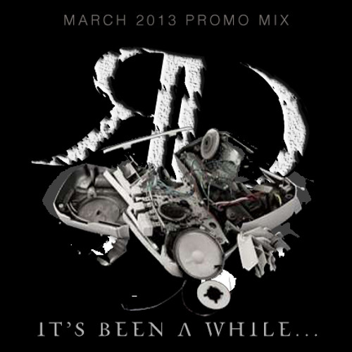 Randy Devone - It's Been a While (March 2013 Promo Mix)