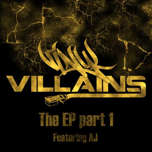 04 - Vinyl Villains - Many Arguments Later (Feat. Bully)