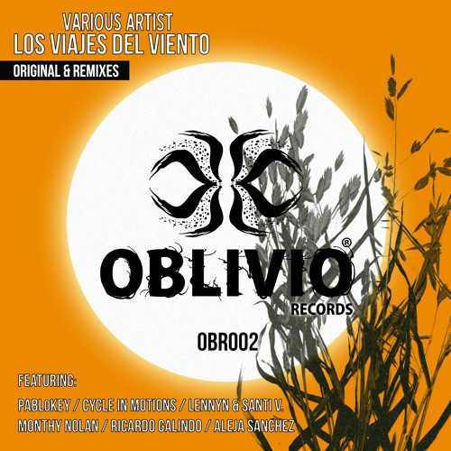 Los Viajes Del Viento (Original Mix) - PABLoKEY OBR002 preview