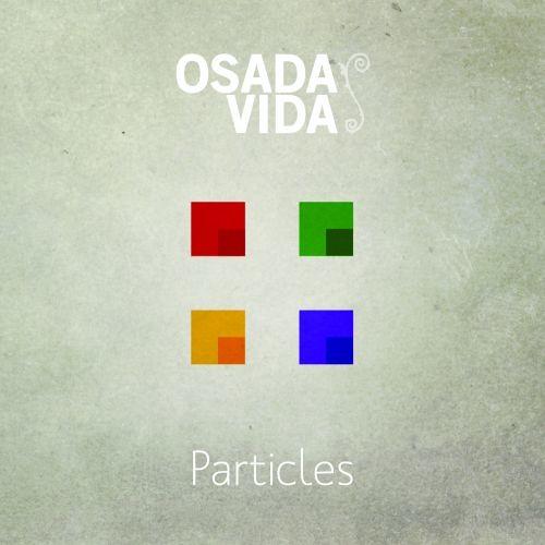 Osada Vida - Those Days (Radio Edit)