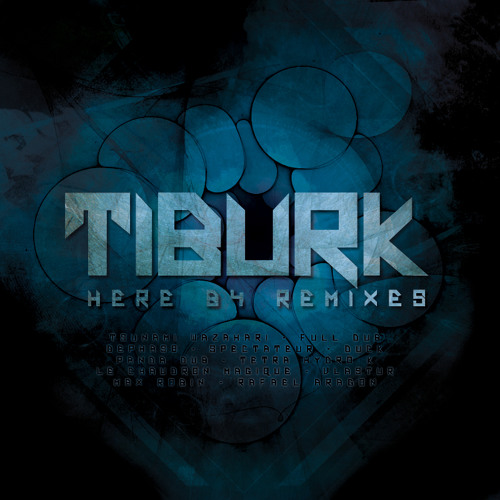 Tiburk - Hereb4 (Dephas8 remix) - FREE DOWNLOAD