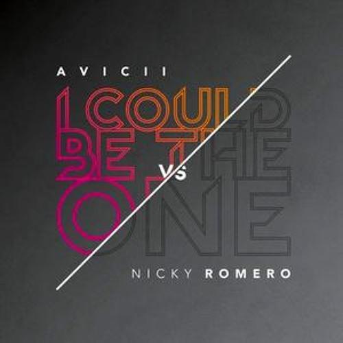 Avicii vs Nicky Romero - I Could Be The One (Idan Ben Yaakov Mashup)