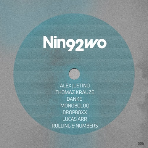 Numbers & Rolling - Down Be Love (Original Mix)