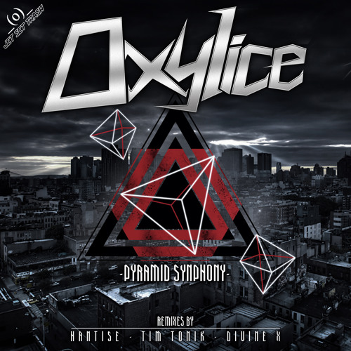 Oxylice - Technical Difficulties (Divine X Remix)
