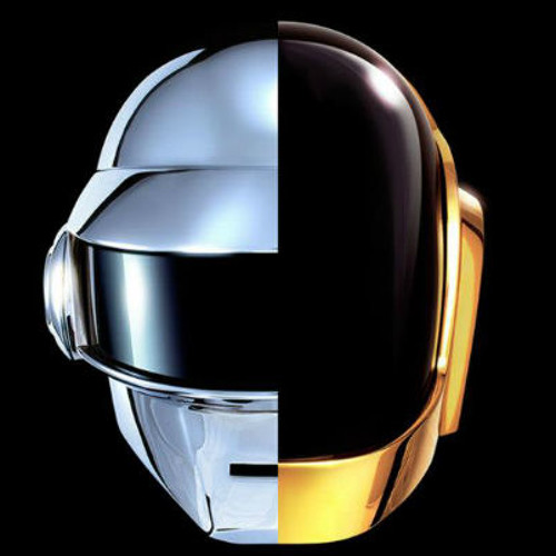 pHaZe Project - Daft Punk Commercial
