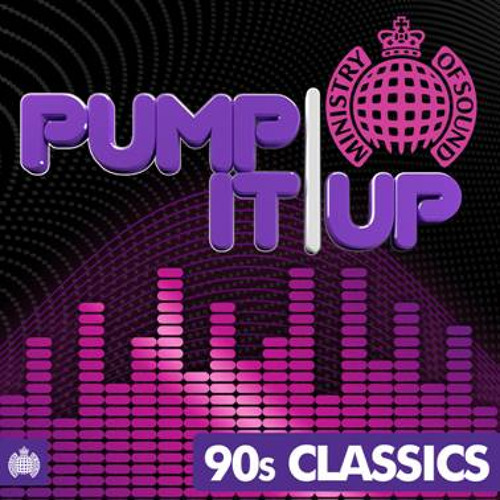 Pump It Up 90s Minimix (Out Now)